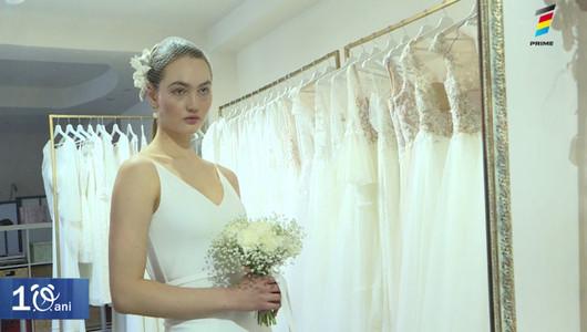 Ai nuntă în 2021?! Află ultimile tendințe din acest an