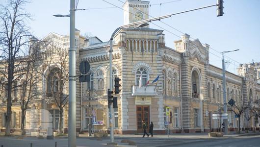 Столичные власти запустили онлайн-опрос о нуждах кишиневцев