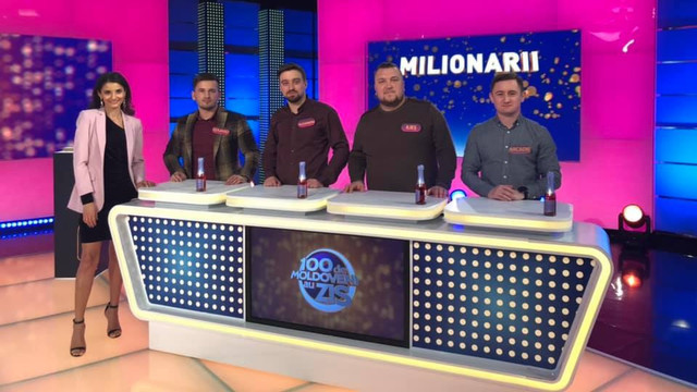MONEY vs MILIONARII - 27 februarie 2021. Partea 1
