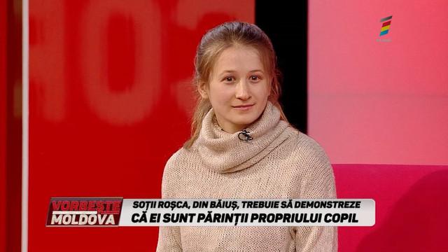 """Vorbește Moldova din 25 Februarie 2021. """"AM NĂSCUT UN COPIL STRĂIN"""" - Partea 1"""