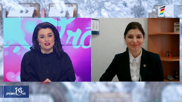 Interviu cu Corina Pavlișciuc despre mecanismul de desemnare procentuală
