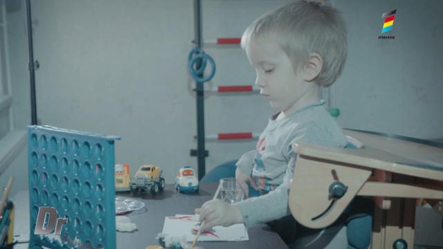 Interviu cu Lili Lozan despre cazul lui Mihăiță, băiețel de 3 ani diagnosticat cu amiotrofie spinală de tip II