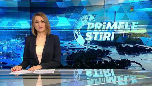 Primele Știri - 8 Martie 2021, 18:00