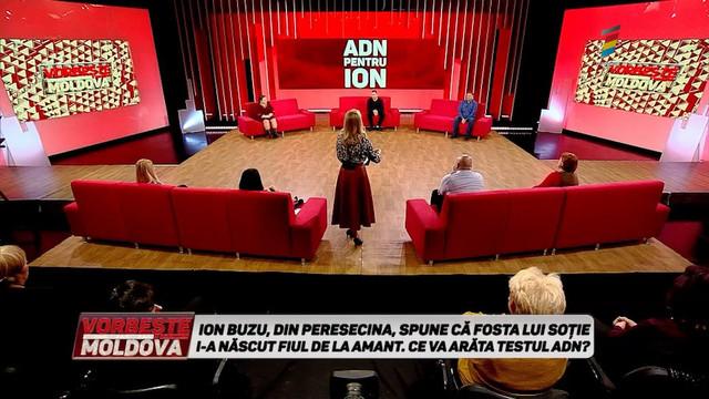 """Vorbește Moldova din 1 Martie 2021. """"ADN PENTRU ION"""" - Partea a 2-a"""