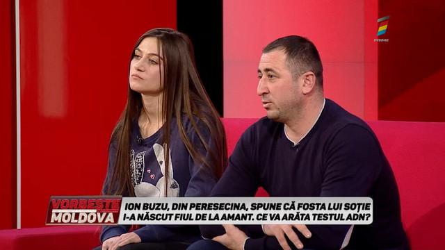 """Vorbește Moldova din 2 Martie 2021. """"ADN PENTRU ION. CONTINUARE"""" - Partea 1"""
