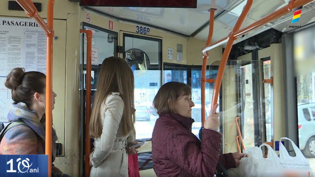 Află care sunt regulile de conduită în transportul public și cum ne comportăm