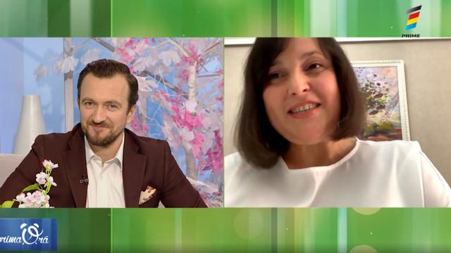 Interviu cu medicul alergolog Eftodiev Stela despre alergiile de sezon