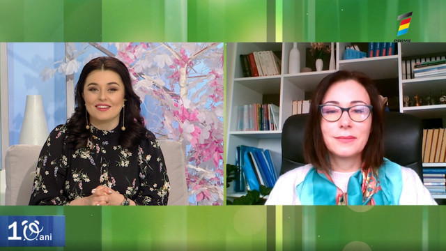 Interviu cu Loretta Handrabura, la Prima Oră. Cum să comunicăm corect cu o femeie ca să nu să se simtă discriminată
