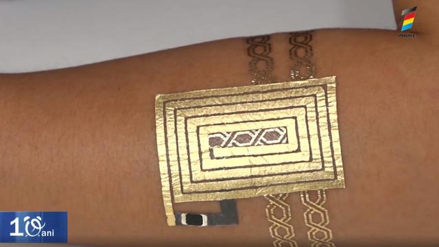Ce sunt tatuajele inteligente și cum funcționează acestea