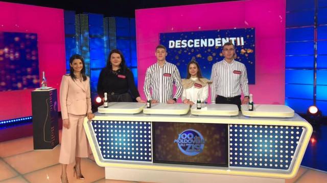 GENERAȚIA Z vs DESCENDENȚII - 11 aprilie 2021. Partea a 2-a