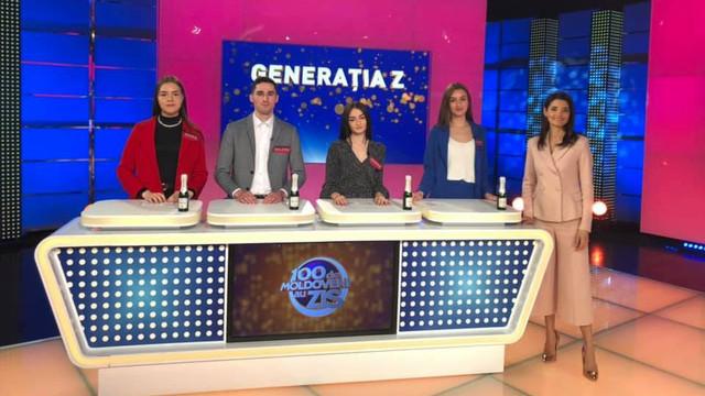 GENERAȚIA Z vs DESCENDENȚII - 11 aprilie 2021. Partea 1