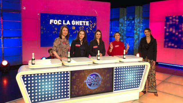 FOC LA GHETE vs FOC ȘI PARĂ - 17 aprilie 2021. Partea a 2-a