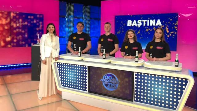 RADIO vs BAȘTINA - 16 aprilie 2021. Partea a 2-a