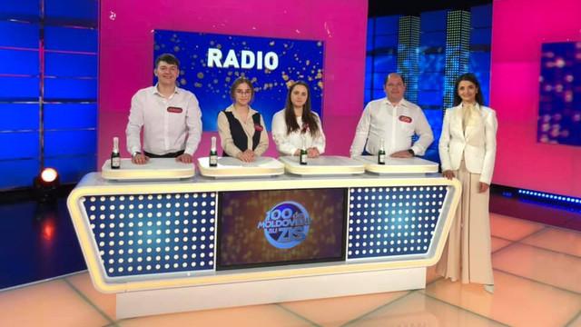 RADIO vs BAȘTINA - 16 aprilie 2021. Partea 1