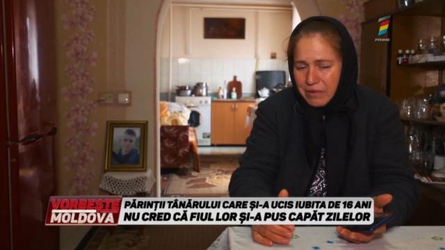 """Vorbește Moldova din 19 Aprilie 2021. """"Moartea în penitenciar a tânărului de 18 ani care și-a înjunghiat iubita"""" - Partea 1"""