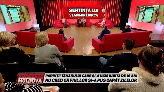 """Vorbește Moldova din 19 Aprilie 2021. """"Moartea în penitenciar a tânărului de 18 ani care și-a înjunghiat iubita"""" - Partea a 2-a"""
