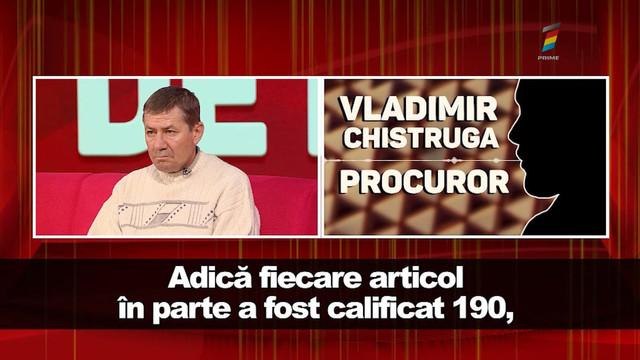 """Vorbește Moldova din 22 Aprilie 2021. """"CÂTE UN CREDIT DE LA FIECARE"""" - Partea a 2-a"""