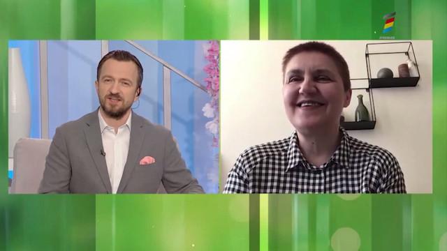 Interviu cu Ilona Stepan despre concertul online de muzică sacră