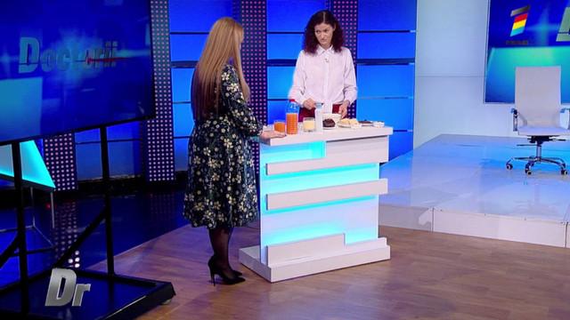Aflați de la nutritionista Maria-Victoria Racu care este norma consumului de zahăr și cum putem scăpa de dependența de dulce