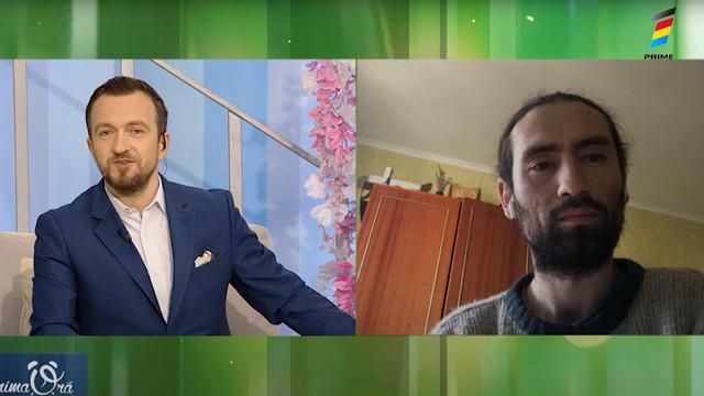 Interviu cu Petru Vinari, la Prima Oră: Ne-a mers că nu a fost vânt puternic în ziua incendiului de la depozitul de vopsele