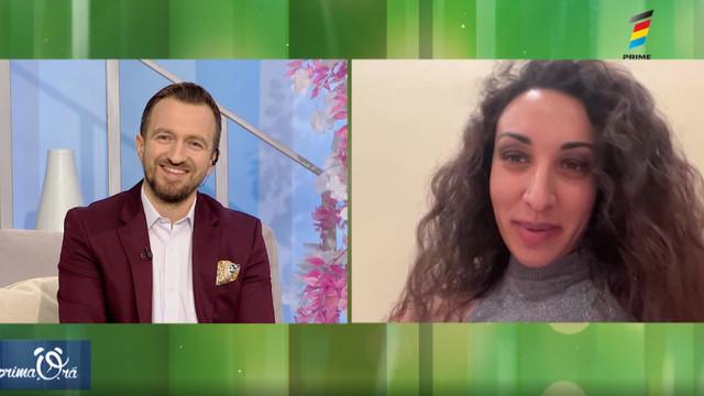 Interviu cu Natalia Duminică din alt colț al lumii. Află ce face peste ocean