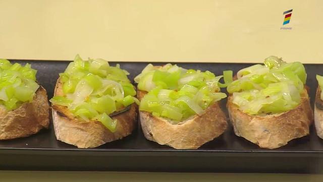 Rețeta de la Prima Oră. Cum pregătim cremă fină din praz și cartofi