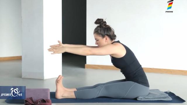 Poate Yoga să îți crească fertilitatea? Iată câteva poziții