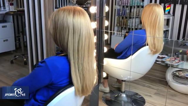 Iată care sunt coafurile care îți distrug părul