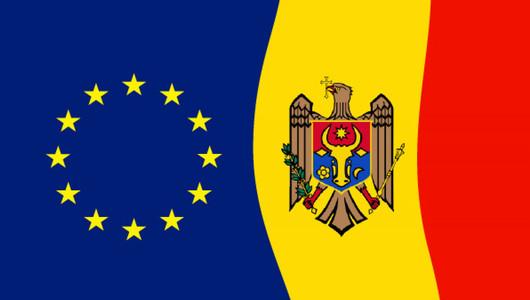 """Zilele Europei la Chișinău. Mesajul principal al evenimentului, """"Solidaritate pentru sănătate, împreună pentru un viitor mai bun!"""