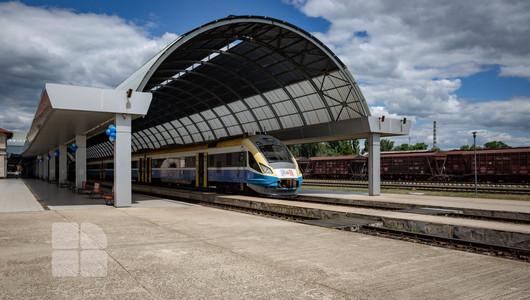 Trenurile nu mai merg la Bălți! Cursele Ungheni - Bălți și Bălți - Ocnița vor fi suspendate