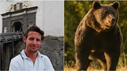 Arthur, unul dintre cei mai mari urși bruni din România, ar fi fost ucis de un prinț din Liechtenstein, vânător de trofee