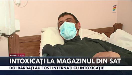 O clipă de neatenție i-ar fi costat viața. Doi bărbați din Șoldănești au ajuns la spital cu intoxicație, după ce au fost serviți cu erbicid la barul din sat