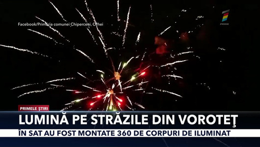 Primele Știri - 6 Mai 2021, 21:00