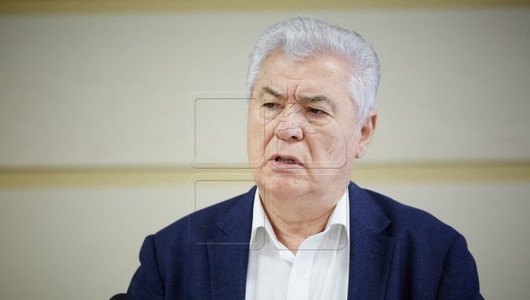Comitetul Central al PCRM a decis că va negocia formarea unui bloc electoral cu PSRM pentru alegerile parlamentare anticipate
