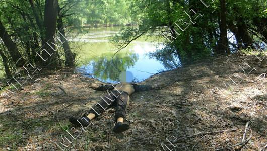 """Moarte pe Nistru, învăluită de mister. Un bărbat s-a înecat în timp ce ar fi încercat să scape de așa-numiții """"grăniceri"""" separatiști"""