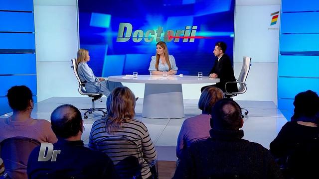 Doctorii 10 Mai 2021 - Partea a 2-a