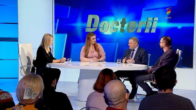 Doctorii 13 Mai 2021 - Partea a 2-a