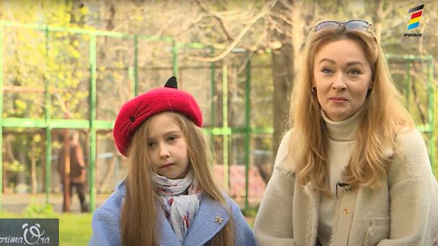Rapunzel de Moldova donează cosița. Motivul pentru care a decis să se tundă