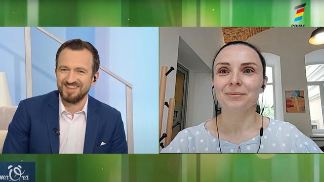 Interviu cu Corina Andronic despre prima inițiativă de dezvoltare a municipiului Cahul