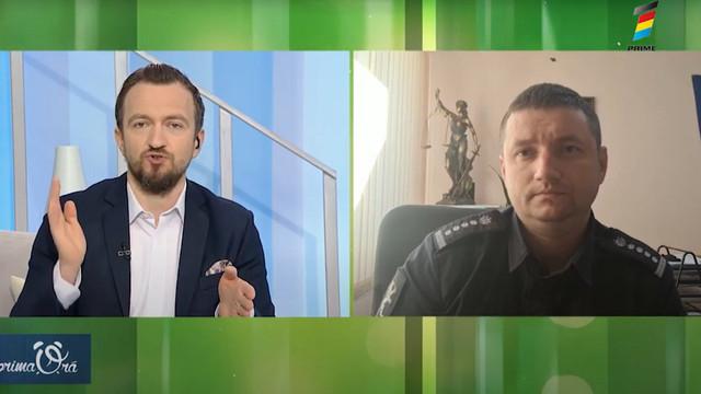 Sezonul de motociclism s-a deschis! Interviu cu Pavel Apostol despre regulile de circulație