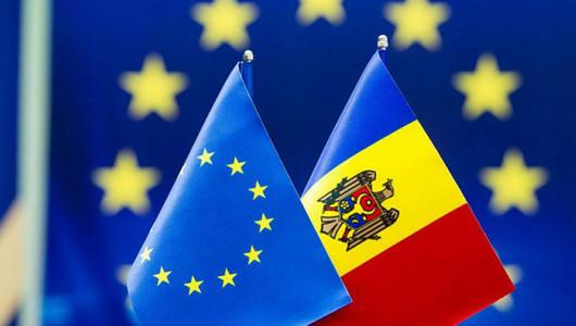 Moldova urmează să primească de la FMI 564 de milioane de dolari în următorii trei ani