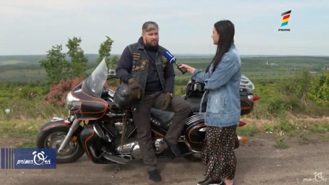 Interviu cu Adrian Fodea, juristul pasionat de motociclete