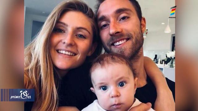 Cine sunt iubitele fotbaliștilor de la EURO 2020