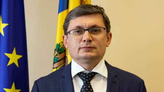 Новым председателем парламента избран Игорь Гросу