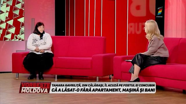 """Vorbește Moldova din 19 Iulie 2021. """"IUBITUL MI-A FURAT AVEREA"""" - Partea 1"""