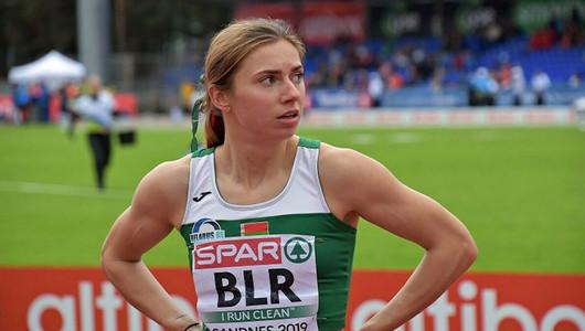Бегунью из Беларуси Кристину Тимановскую попытались насильно увезти с Олимпиады после критики руководства