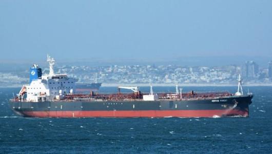 США, Великобритания и Израиль обвиняют Иран в нападении на танкер