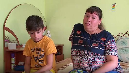 История маленького Николая Сырбу, который очень нуждается в вашей помощи