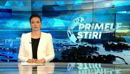 Primele Știri — 5 August 2021, 18:00