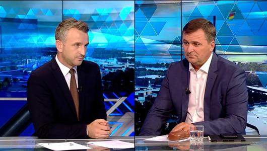 Sergiu Palihovici, prorectorul Academiei de Administrare Publică, invitat la PRIME TIME